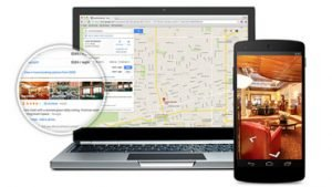 google-maps-display